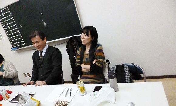 2月4日 大阪 難波 Bコース