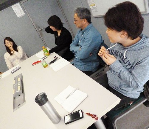 2月14日 新大阪 入門コース