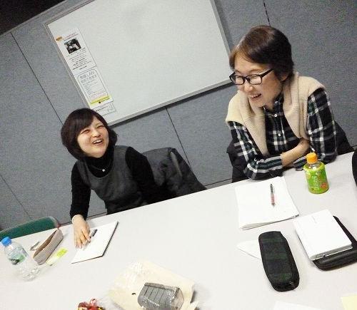 2月15日 大阪 新大阪 Cコース