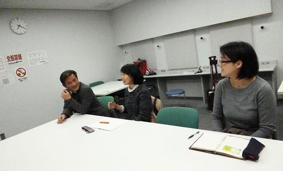 2月18日 大阪 難波 入門コース
