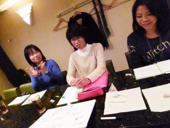 3月12日 神戸 三宮 Aコース