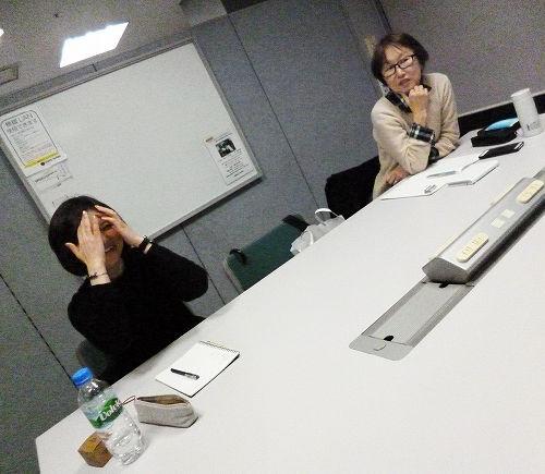 3月14日 大阪 新大阪 Cコース
