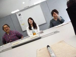 3月20日 新大阪 入門コース