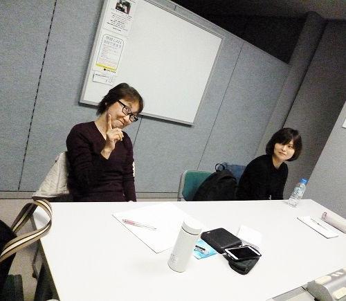 3月28日 大阪 新大阪 Cコース