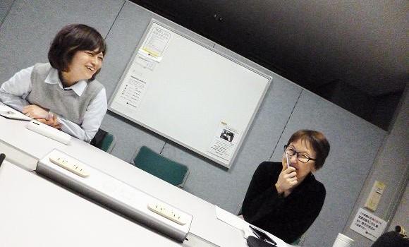 4月4日 大阪 新大阪 Cコース