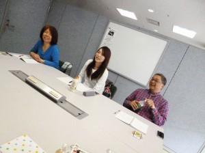 4月10日 新大阪 入門コース