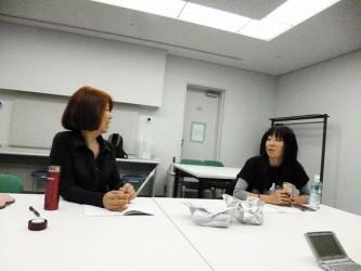 4月21日 大阪 難波 Bコース