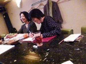 4月23日 神戸 三宮 Aコース