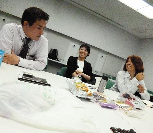 4月28日 大阪 難波 Bコース