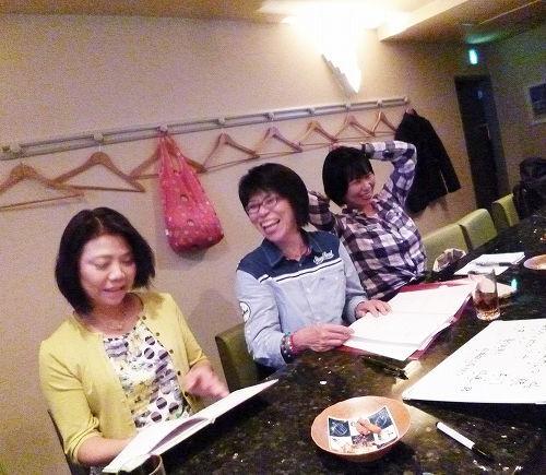 5月7日 神戸 三宮 Aコース