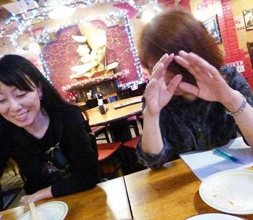5月12日 大阪 難波 Bコース