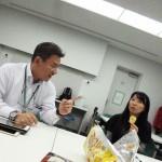 5月19日 大阪 難波 Bコース