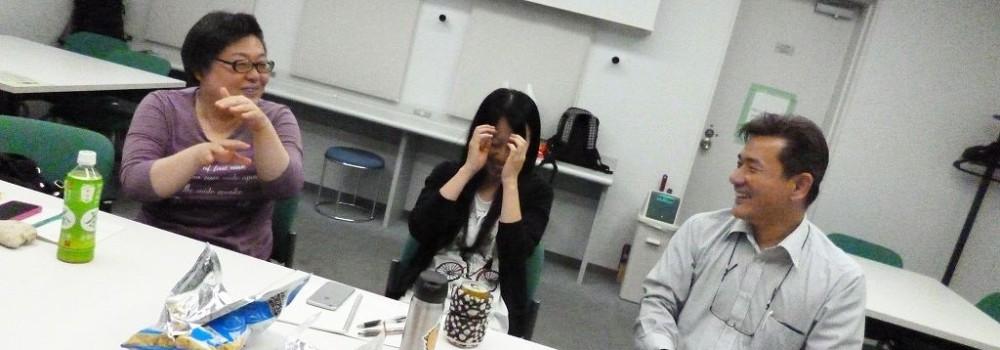 6月2日 大阪 難波 Bコース