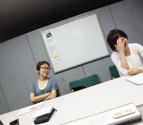 6月27日 大阪 新大阪 Cコース