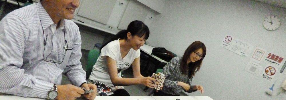 6月30日 大阪 難波 Bコース