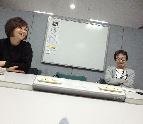 10月24日 大阪 新大阪 Cコース