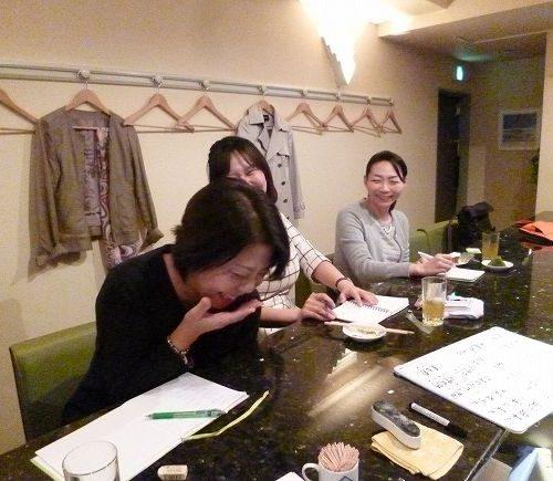 11月12日 神戸 三宮 Aコース