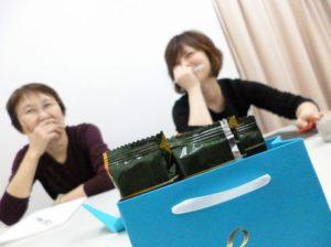 11月21日 大阪 新大阪 Cコース
