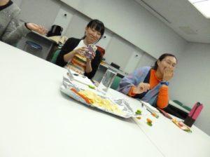 11月24日 大阪 難波 Bコース