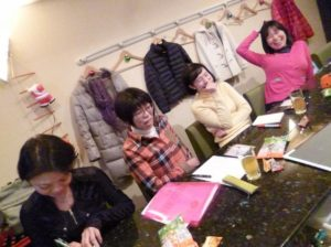 12月17日 神戸 三宮 Aコース