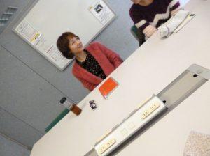 12月18日 新大阪 入門コース