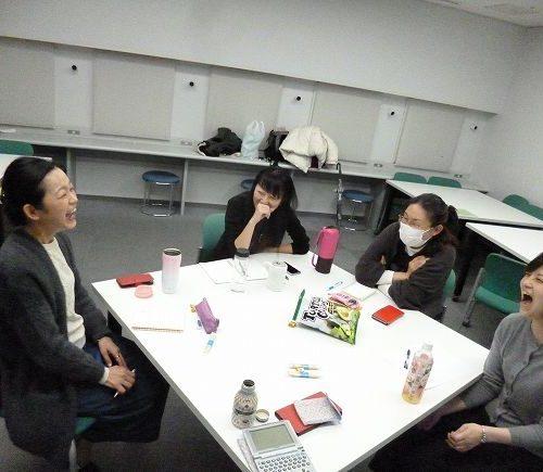 3月2日 大阪 難波 Bコース