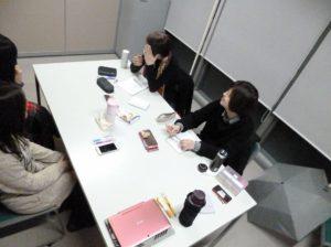 3月6日 大阪 新大阪 Cコース