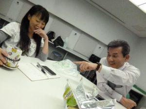 3月16日 大阪 難波 Bコース