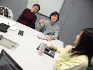 3月20日 大阪 新大阪 Cコース