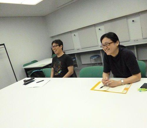 5月11日 大阪 難波 入門コース