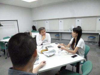 6月15日 大阪 難波 Bコース