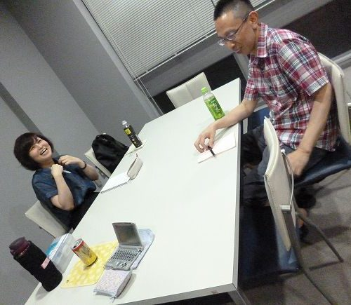 6月26日 大阪 新大阪 Cコース