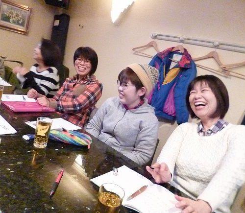 1月20日 神戸 三宮 Aコース