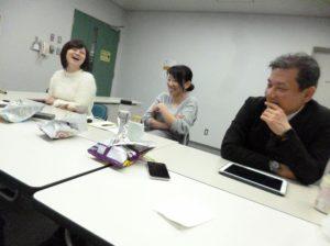 1月25日 大阪 難波 Bコース