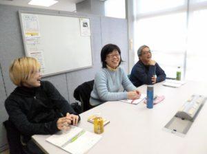 2月4日 新大阪 入門コース