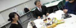 2月8日 大阪 難波 Bコース