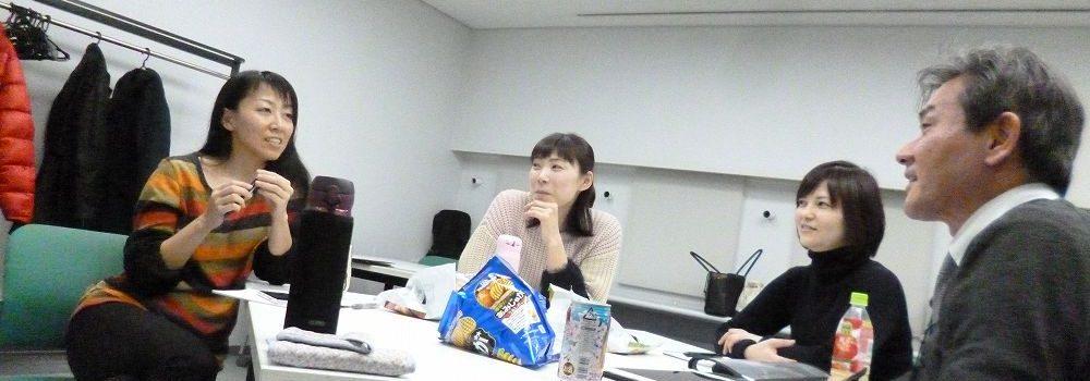 2月22日 大阪 難波 Bコース