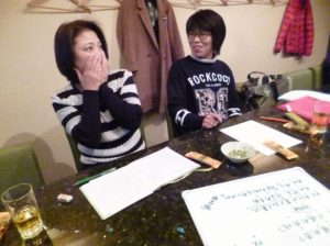 2月24日 神戸 三宮 Aコース
