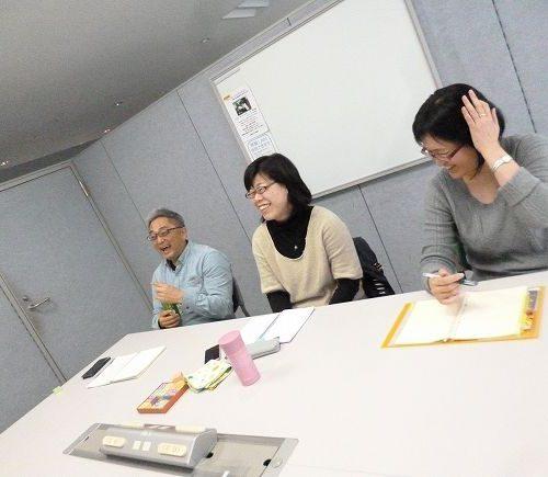 3月4日 新大阪 入門コース