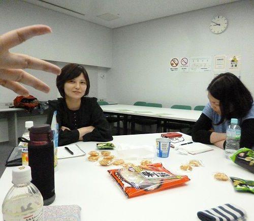5月10日 大阪 難波 Bコース
