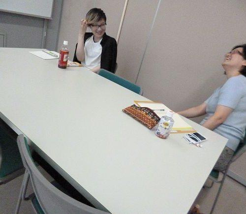 6月17日 新大阪 入門コース