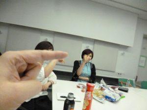 7月12日 大阪 難波 Bコース