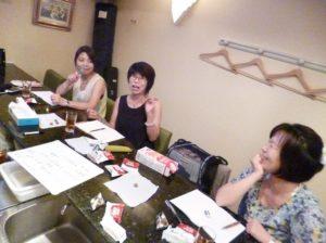 7月21日 神戸 三宮 Aコース