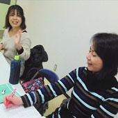 11月22日 大阪 浪速区 Bコース