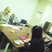 11月24日 神戸 三宮 Aコース