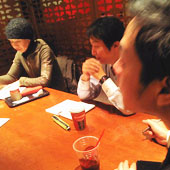 12月5日 大阪 淀屋橋 Aコース