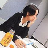 12月10日 新大阪 Bコースの様子