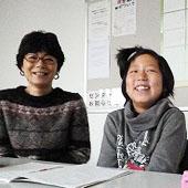 1月20日 大阪 東淀川 キッズ親子コースの様子