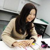 1月24日 大阪 難波 Aコースの様子