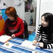 2月1日 大阪 茨木 Aコースの様子